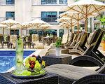 Golden Sands Hotel Apartm