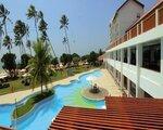 Pouze letenka a hotel na 1-3 noci Wadduwa + Tury