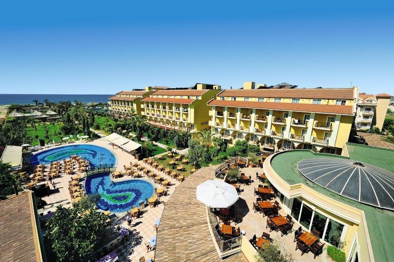 4* Belek Beach Resort